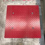 Detector de holguras. Neumáticos Ortega