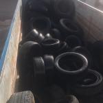 Gestión de residuos, reciclado de neumáticos.